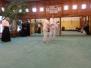 06-12-2014 Training Kurabe Sensei in 'De Sportacademie'