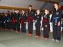 14-11-2010 Karate/Kempo jeugdwedstrijden Kumite & Scheidsrechtersexamen praktijk