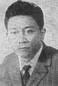 Sifu Carl Faulhaber