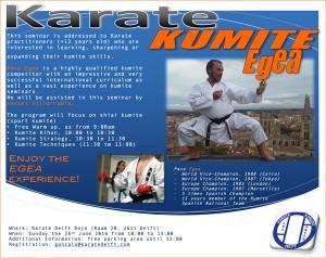 20160626 Karate Seminar KUMITE EGEA def