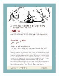 20160423 Open Dag Iaido web