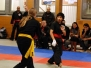 12-02-2011 workshop en sparavond Pencak Silat in Den Haag