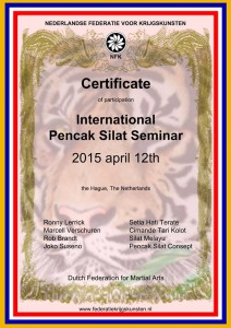 20150412_International_Pencak_Silat_Seminar