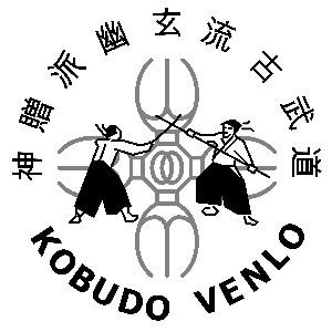 Kobudo_Venlo_LogoTr