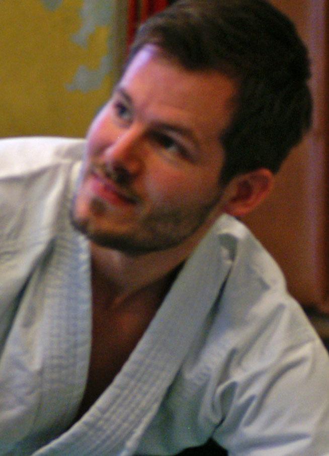 Sander Martens